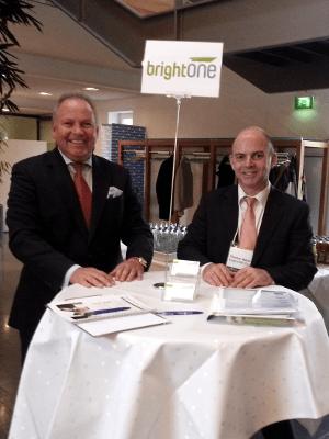 brightONE auf Strategy Circle Versicherungen 2013