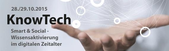 knowtech-2015