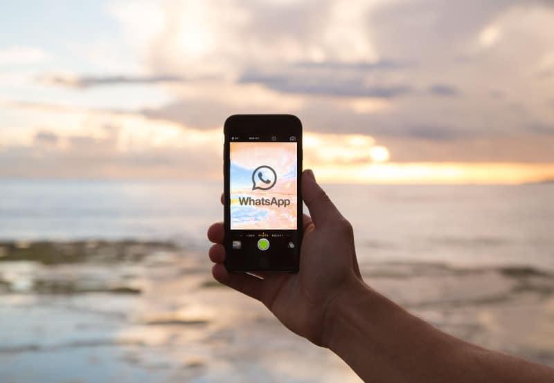 3 strategische Tipps zu WhatsApp & Instant Messaging im Kundenservice (Foto: unsplash, bearbeitet)