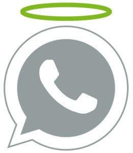 Heiland Instant Messaging?