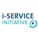 Logo i-Service-Initiative