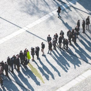 Contactcenter-Basics: Das Ende der Warteschlange