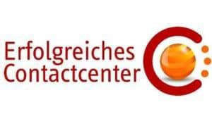 Logo Erfolgreiches Contactcenter 950x534