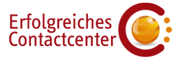 Logo Erfolgreiches Contactcenter