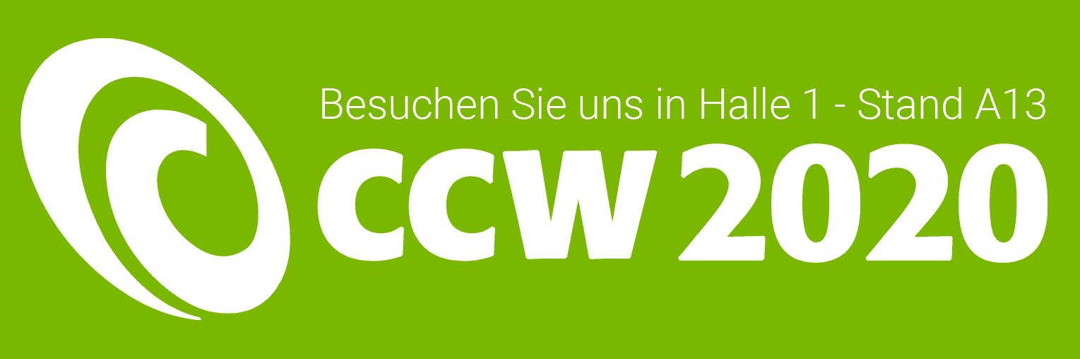 Banner CCW 2020