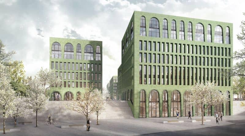 Neue Heimat für infinit.cx in München