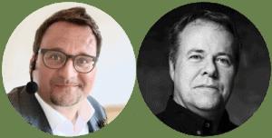 Oliver-Ratajczak im Gespräch mit Stefan Kolle