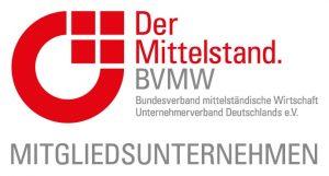 BVMW Mitgliedszeichen