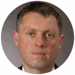 Dr. Dirk Michelsen (IBM) - Foto
